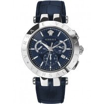 Versace VERQ00620 V-Race Chronograph 42mm 5ATM