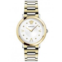 Versace VEVD00519 Pop Chic Damen 36mm 5ATM