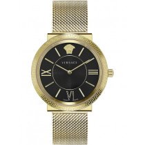 Versace VEVE01220 Glamour Damenuhr 36mm 5ATM