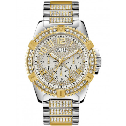 Guess W0799G4 Frontier Unisex 47mm 10ATM
