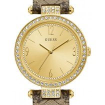 Guess W1230L2 Terrace Damen 32mm 3ATM