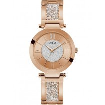 Guess W1288L3 Aurora Damen 37mm 3ATM