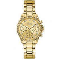 Guess W1293L2 Gemini Damen 36mm 3ATM