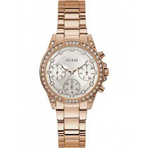 Guess W1293L3 Gemini Damen 36mm 3ATM