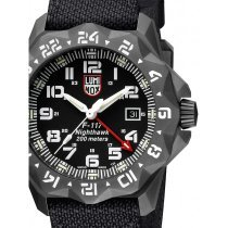 Luminox XA.6421 Nighthawk 6400 Serie 44mm 200M