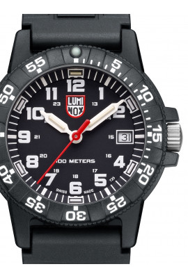 Luminox XS.0301 Leatherback Sea Turtle 39mm 10ATM