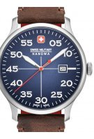 Swiss Military Hanowa 06-4326.04.003 Active Duty 43mm 5ATM