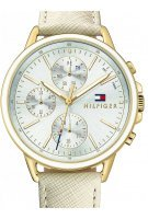 Tommy Hifiger 1781790 Multif. Damen 40mm 3ATM