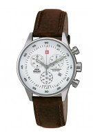 Swiss Military SM34005.04 Damen-Chrono 36mm 5ATM