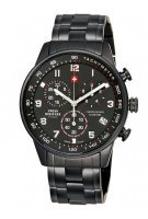 Swiss Military SM34012.04 Chronograph 41mm 5 ATM