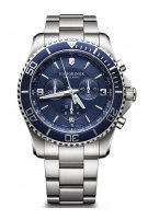 Victorinox 241689 Maverick Chronograph 43mm 10ATM