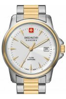 Swiss Military Hanowa 06-5044.1.55.001 Swiss Recruit Prime Herren 39mm 5ATM