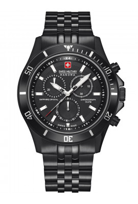 Swiss Military Hanowa Flagship 06-5183.7.13.007 Chronograph 42 mm