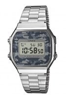 CASIO A168WEC-1EF Collection 36mm 1ATM