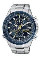 Citizen AT8020-54L Promaster-Sky Blue-Angels Funk 44mm 20ATM
