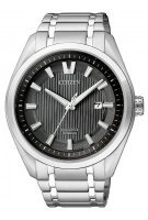 Citizen AW1240-57E Eco-Drive Super-Titanium Herren 42mm 10ATM
