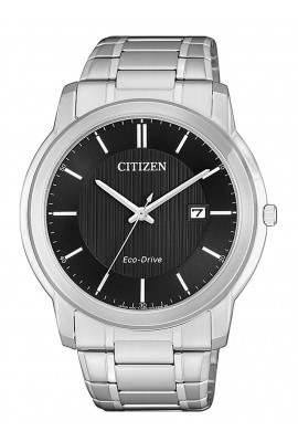 Citizen AW1211-80E Eco-Drive Sports Herren 41mm 5ATM