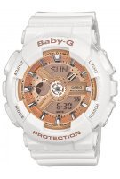 CASIO BA-110-7A1ER Baby-G 43mm 10ATM