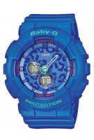 CASIO BA-120LP-2AER Baby-G 43mm 10ATM