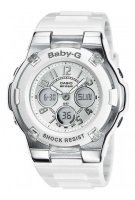 CASIO BGA-110-7BER Baby-G 40mm 10ATM