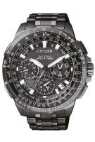 Citizen CC9025-51E Eco-Drive Promaster-Sky Satellite-Wave GPS Titanium 47mm 20ATM