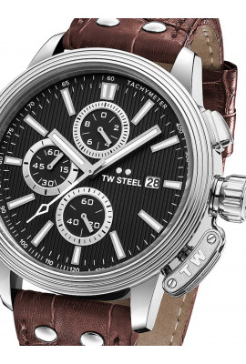 TW-Steel CE7006 Adesso Chronograph 48mm 10ATM