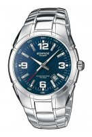 CASIO EF-125D-2AVEF EDIFICE Herren 40mm 10ATM