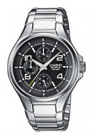 CASIO EF-316D-1AVEF EDIFICE Herren 40mm 10ATM