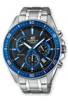 CASIO EFR-552D-1A2VUEF EDIFICE Chrono 45mm 10ATM