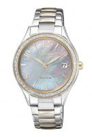 Citizen EO1184-81D Eco-Drive Elegant Damen 34mm 5ATM