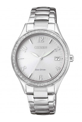 Citizen EO1180-82A Eco-Drive Elegant Damen 34mm 5ATM