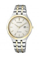 Citizen EW2494-89B Elegance Damen 32mm 5ATM