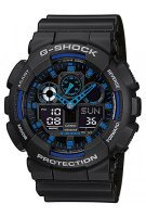 CASIO GA-100-1A2ER G-SHOCK 51mm 20ATM