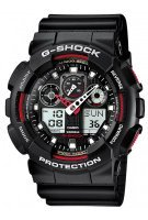 CASIO GA-100-1A4ER G-SHOCK 51mm 20ATM