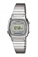 CASIO LA670WEA-7EF Collection Damen 24mm 3ATM