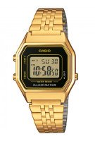 CASIO LA680WEGA-1ER Collection Unisex 28mm 3ATM