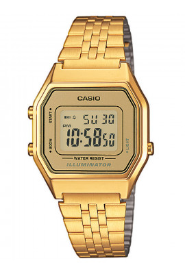 CASIO LA680WEGA-9ER Collection Unisex 28mm 3ATM