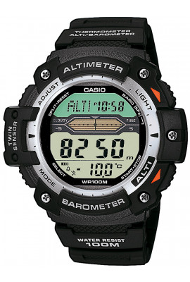 CASIO SGW-300H-1AVER Collection 50mm 10ATM