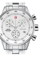 Swiss Military SM34005.02 Damen-Chrono 36mm 5ATM