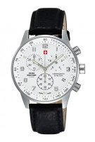 Swiss Military SM34012.06 Chronograph 41mm 5 ATM