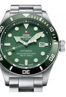 Swiss Military SMA34075.03 Automatik 44mm 50ATM