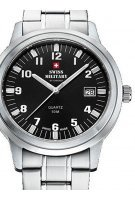Swiss Military SMP36004.06 Herren 40mm 5ATM