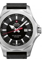 Swiss Military SMS34073.04 Solar Herren 42mm 10ATM