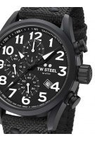 TW-Steel VS44 Volante Chronograph Herren 48mm 10ATM