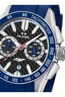 TW-Steel GS4 Yamaha Factory Racing Chronograph 46mm 10ATM