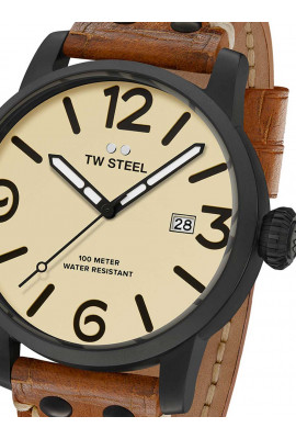 TW-Steel MS42 Maverick 48mm 10ATM