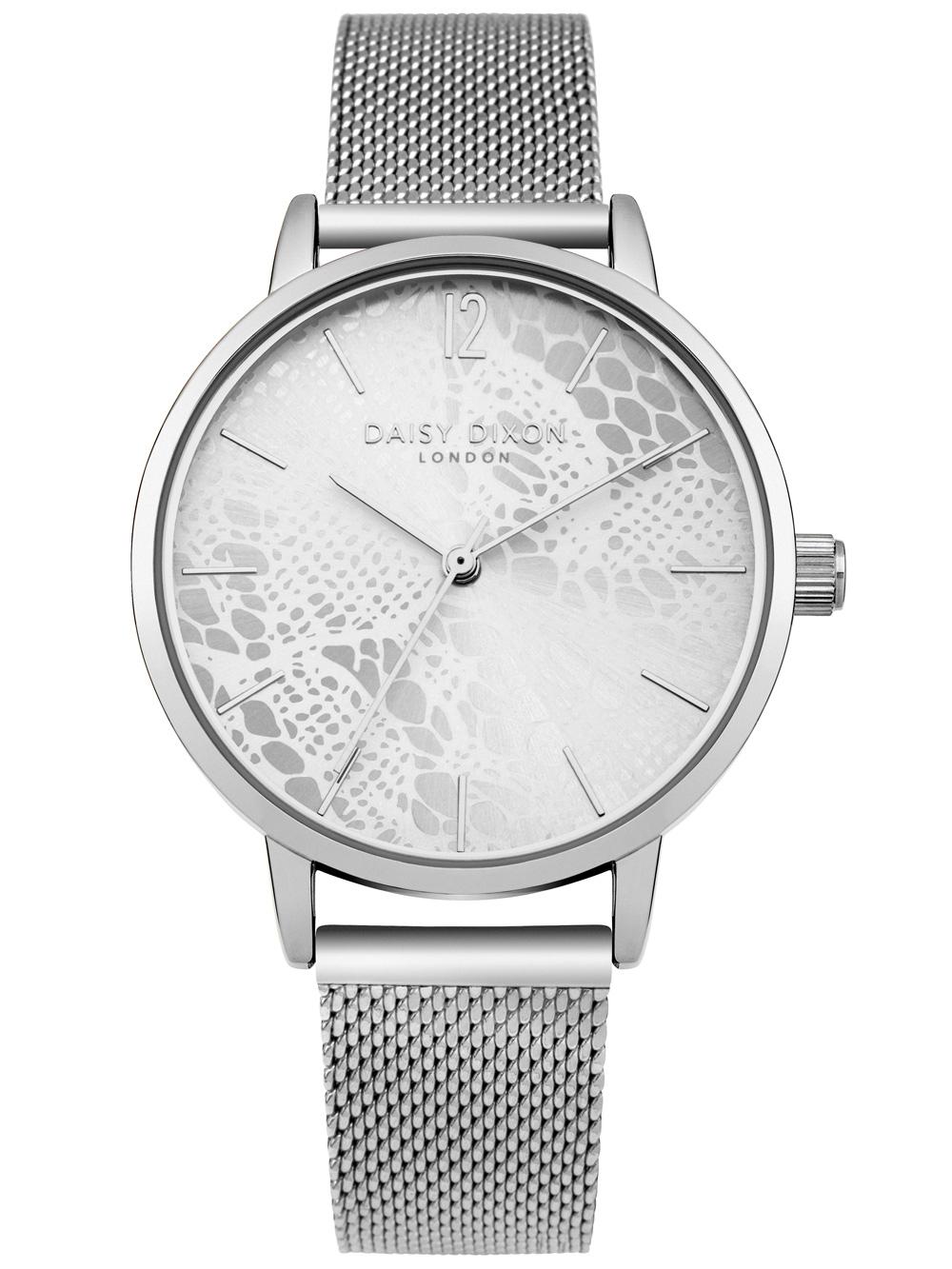 Uhren - Daisy Dixon DD051SM Darcy Damenuhr 36mm 3ATM  - Onlineshop Timeshop24