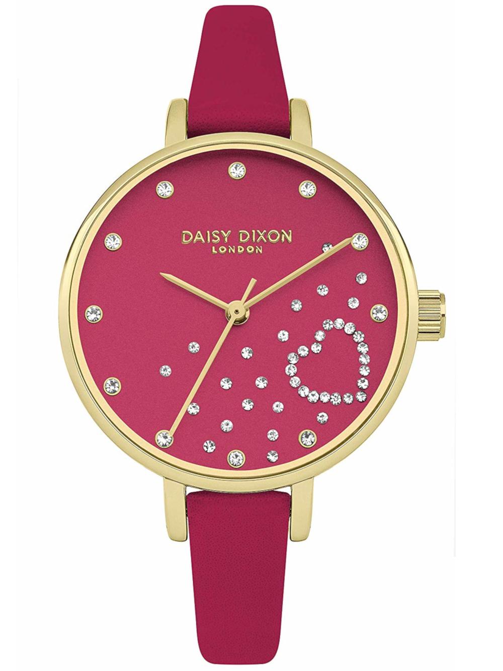 Daisy Dixon DD083PG Zara Damen 35mm 3ATM
