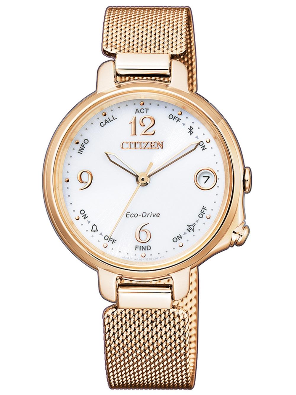 EE4033-87A Bluetooth Smartwatch Damen 33mm 5ATM