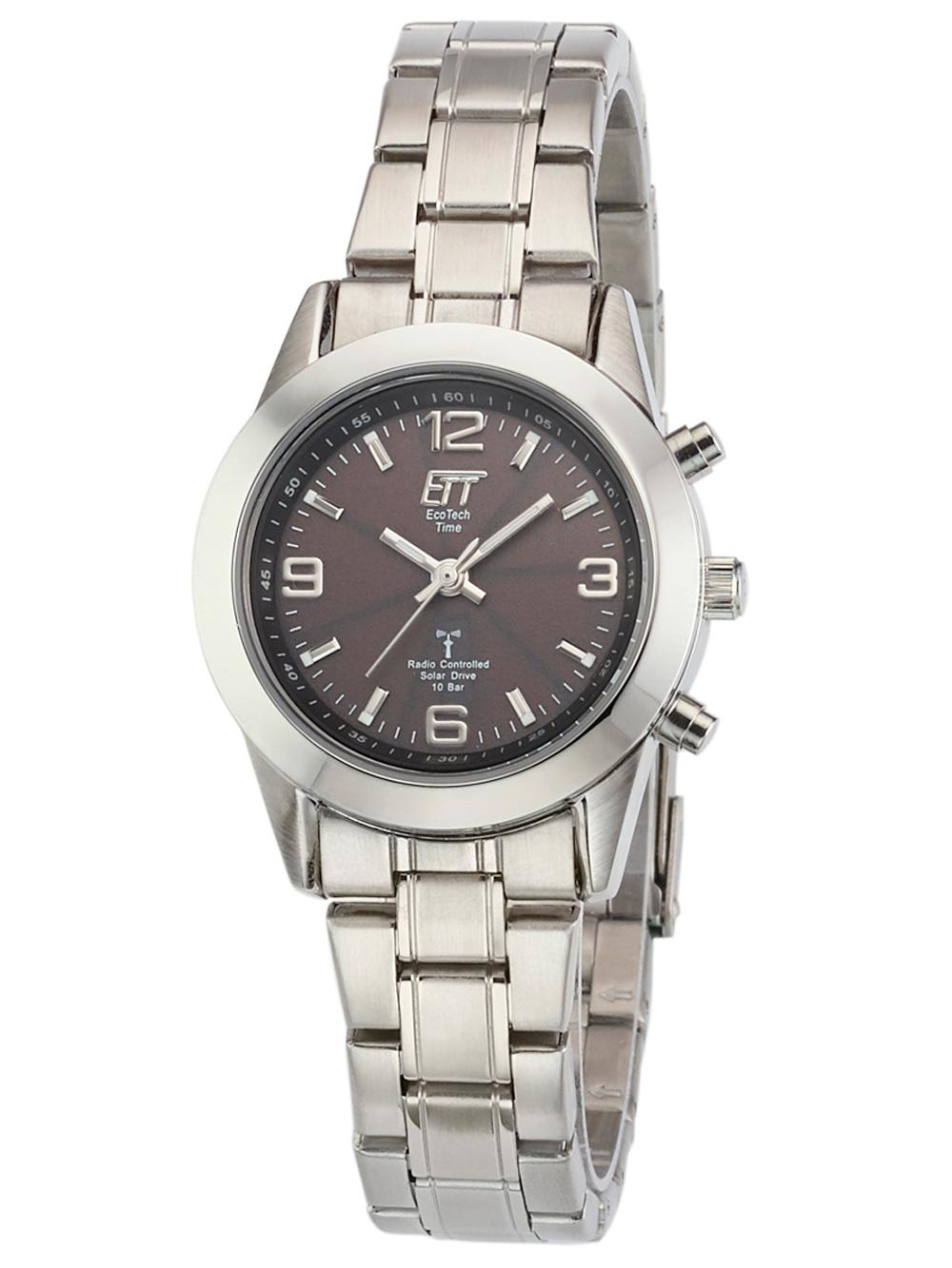 Uhren - ETT ELS 11269 21M Solar Drive Funk Gobi Damen 32mm 10ATM  - Onlineshop Timeshop24